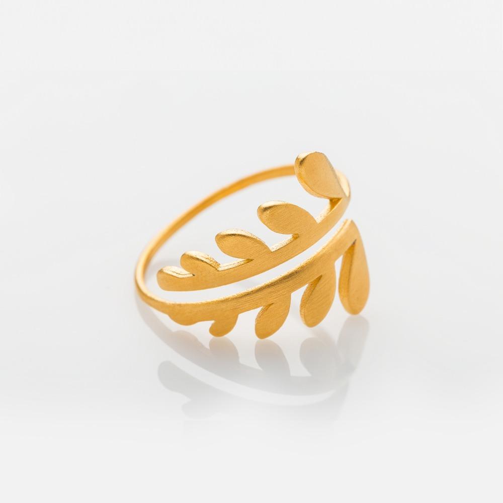 R15006 Chloe δαχτυλίδι χρυσό N small